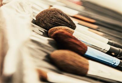 Makeup Behandl