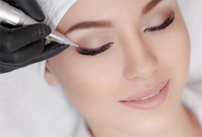 Permanent Makeup - Dauerhaft schönes Makeup bekommen Sie bei uns!